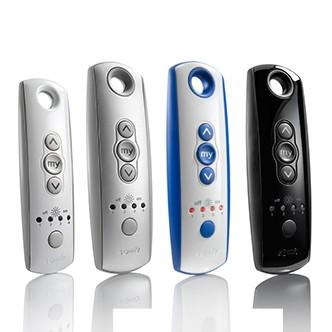 RTS Handset Which Includes Control Of Sun Sensors Ref 1810648 Description The Remote Controls