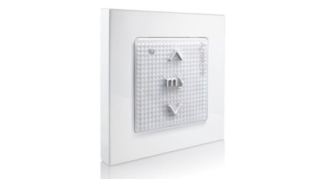Chronis programmable wall switches