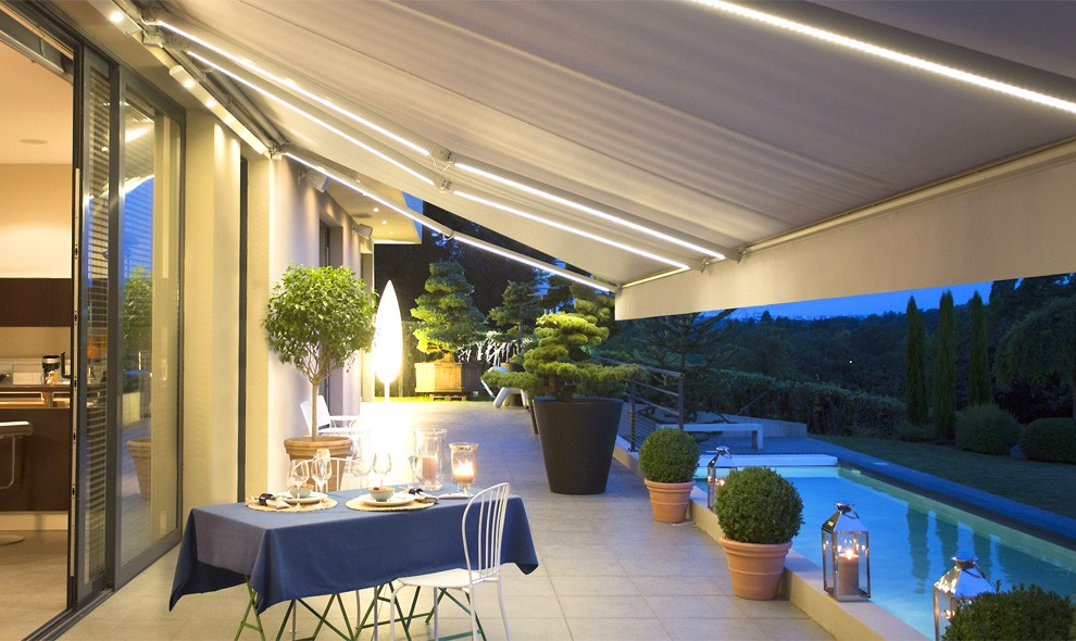Patio Awning Somfy Awning Motorisation Specialists